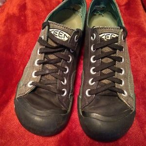 Keen Lace Up Sneakers